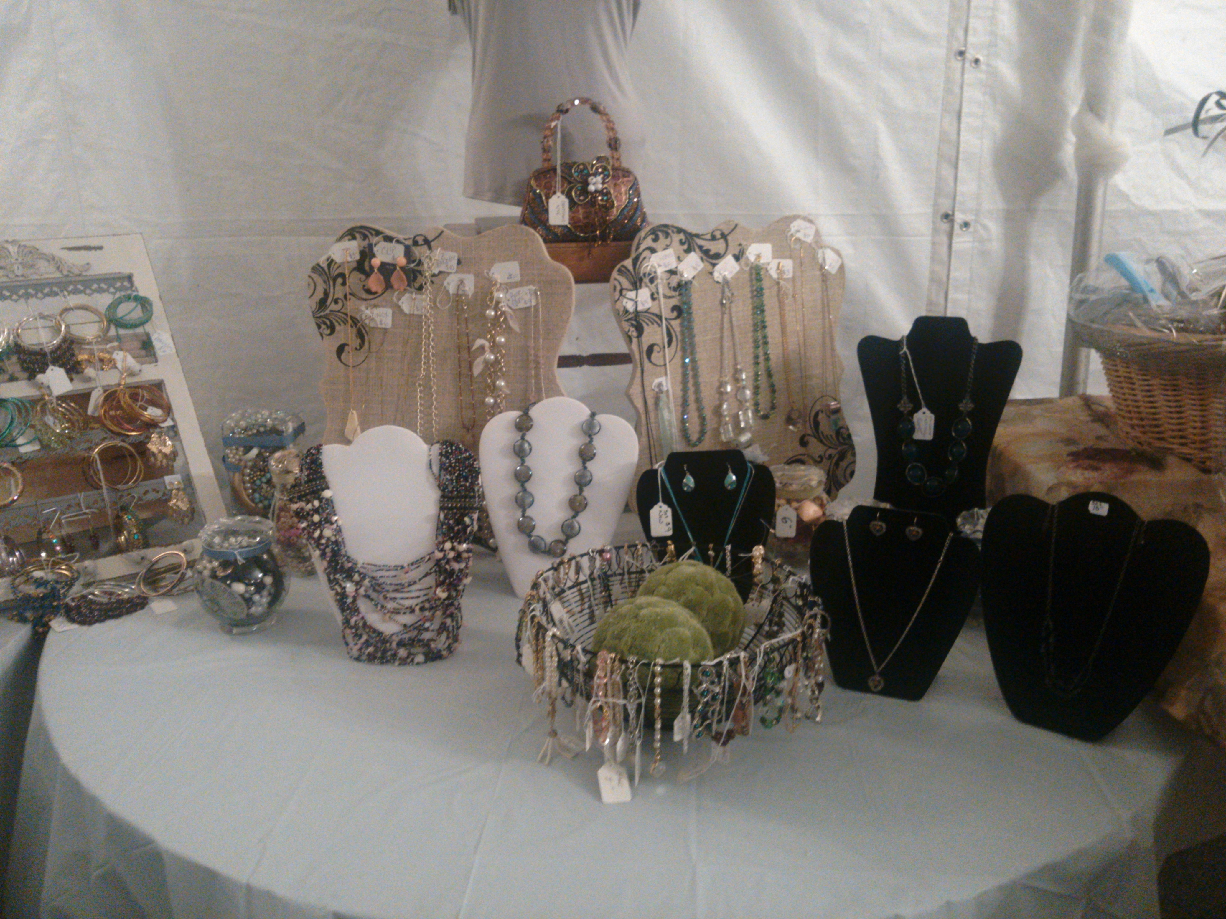 Anderson Animal Shelter Jewelry Fair South Elgin IL 2015 - 2016