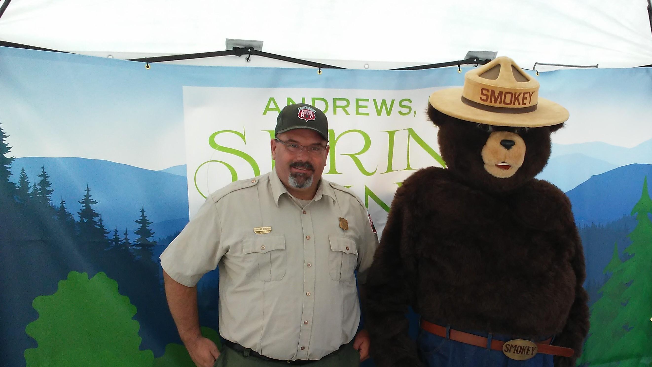 Andrews NC Spring Fling Andrews NC 2018 - 2019