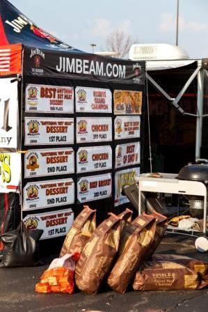 Firin up the Fox BBQ Contest St Charles IL 2012 - 2015